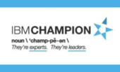 Congratulations to our Executive Team on their IBM Champion for Analytics for 2018 Nominations