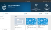 Access Planning Analytics Workspace from your iPad