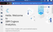 IBM Cognos Analytics 11.1.4 Released in October 2019