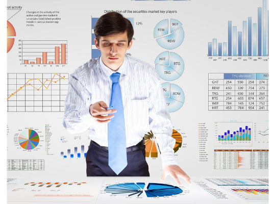 How the Need for Effective Business Analytics Has Become More Critical than Ever