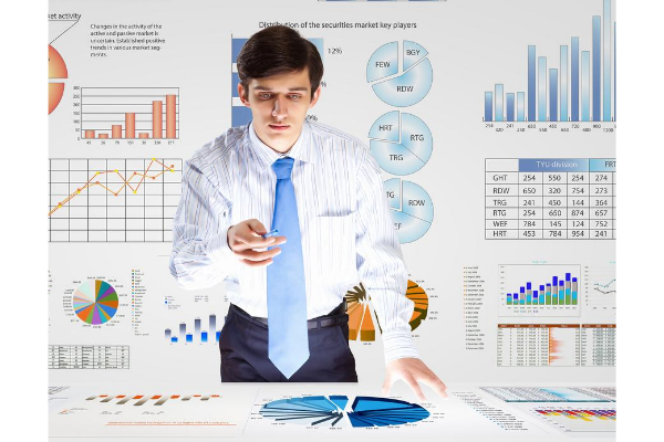 Effective Business Analytics more critical than ever