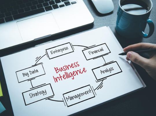 Sept façons de garantir le succès de votre stratégie d'analytique des affaires