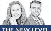 NewIntelligence's President, Corey Mendelsohn, Featured as Guest Speaker on The New Level Podcast