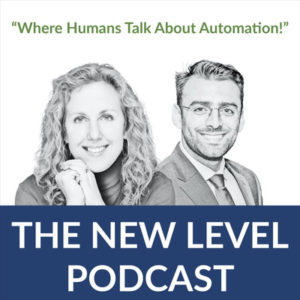 The New Level Podcast