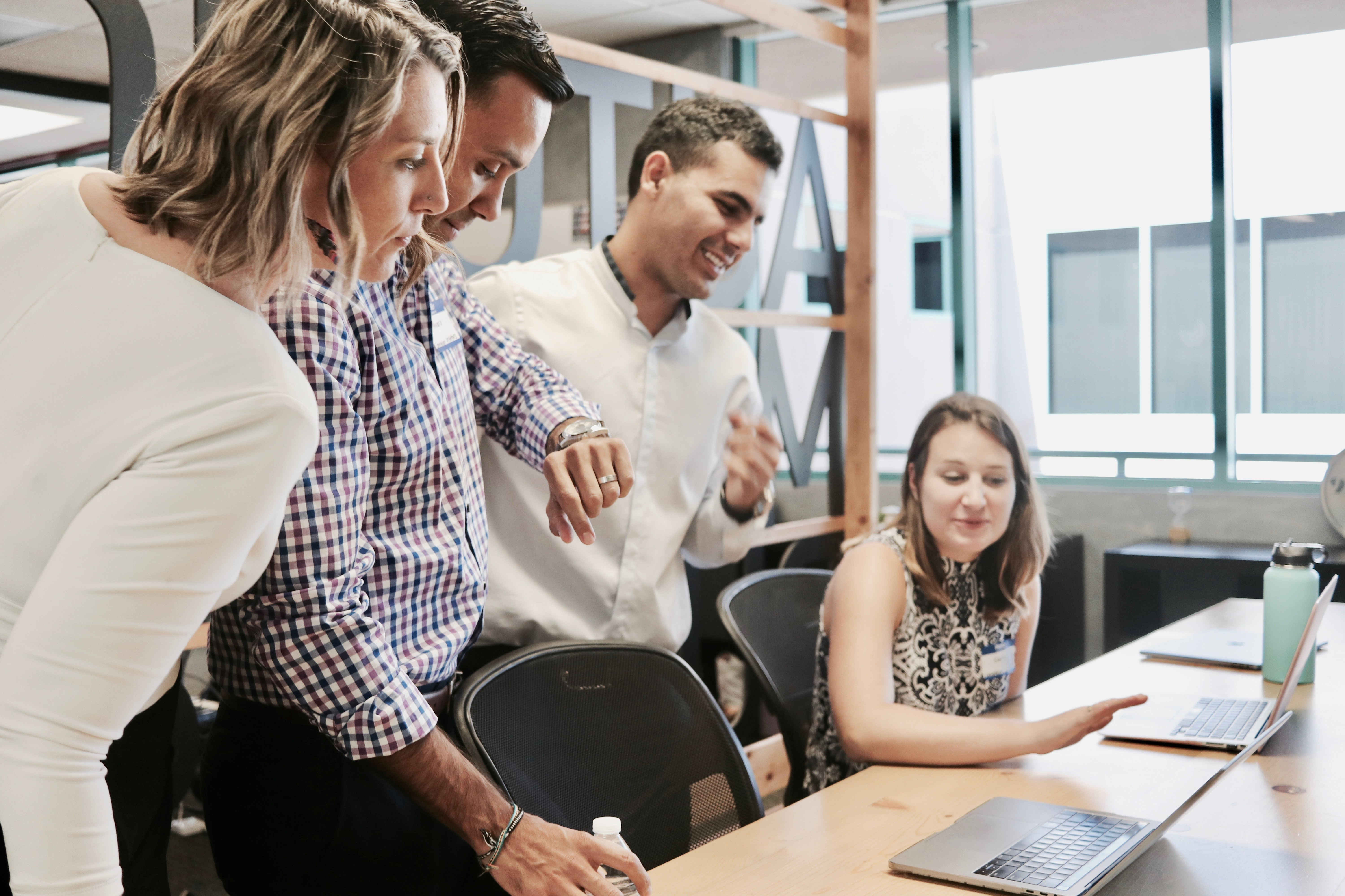 Sales Leaders: Find Out How Business Intelligence Can Benefit You and Your Team